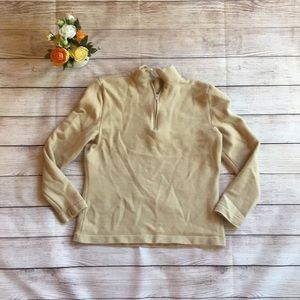 St. John sweater